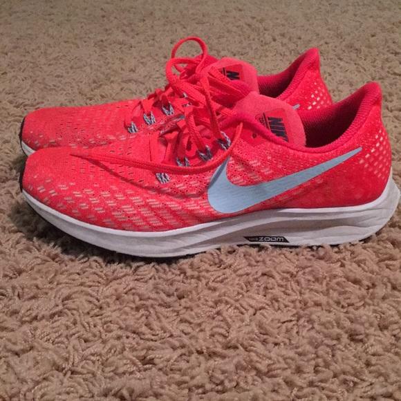 a6be4d398 Nike Shoes | Zoom Pegasus 35 | Poshmark